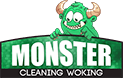 Monster Cleaning Woking